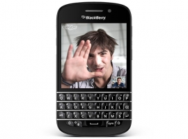 Скайп для blackberry