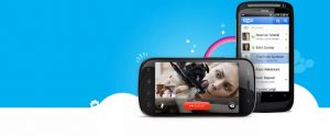 Скайп для Android
