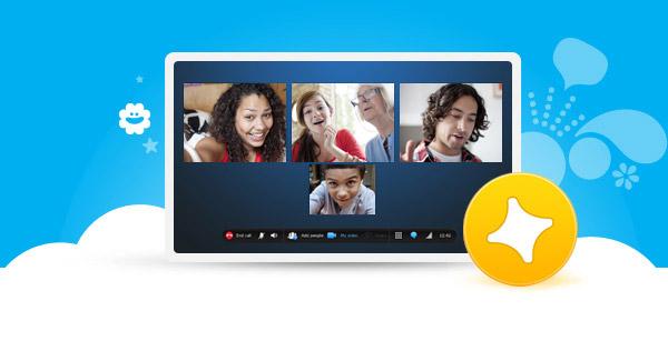 premium skype